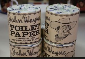John Wayne TP