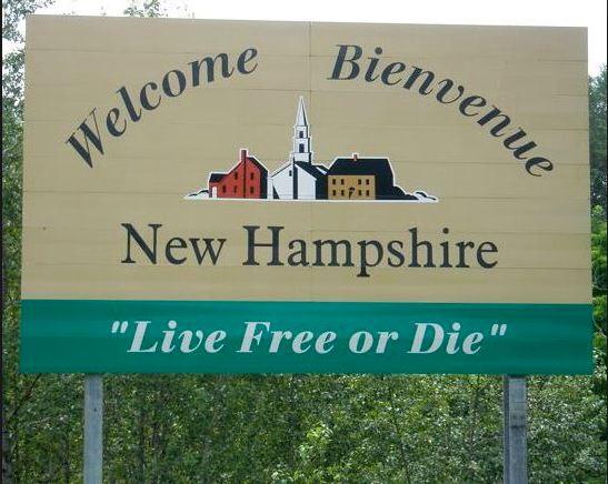 NewHampshireSign