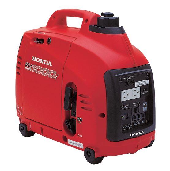 generator small